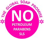 The Global Soap Promise