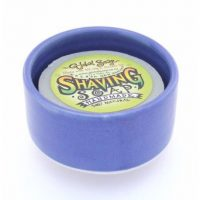 Buy Shaving Soap with Pottery Dish online at Global Soap