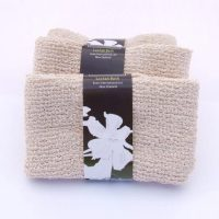Hemp Facecloth