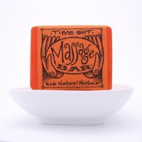 Time Out Massage Bar Global Soap New Zealand