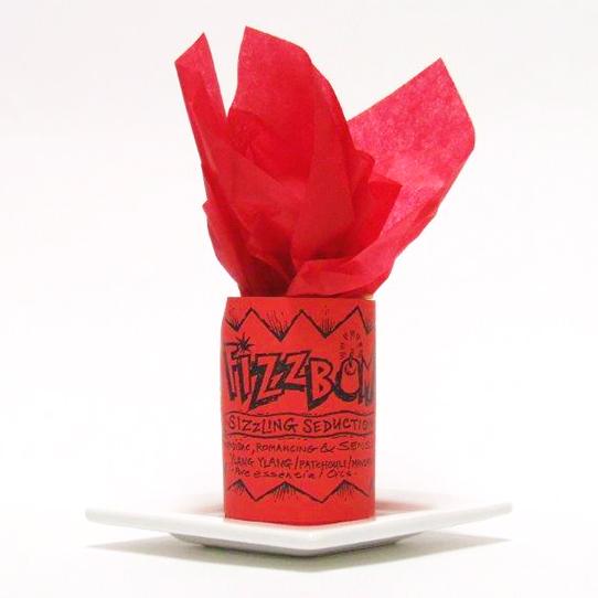 Fizz Bomb Sizzling Seduction