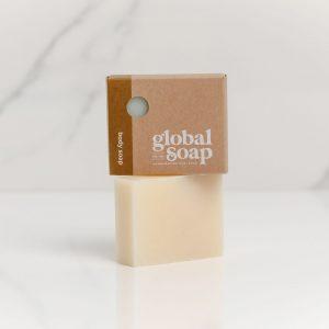 NZ Handmade Natural Unscented Soap