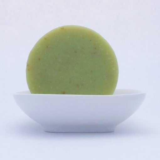 Lemongrass Rosemary and Line Natural Handmade Soap New Zealand