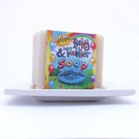 Natural Baby Soap New Zealand