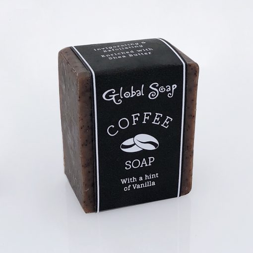 Natural Coffee Scrub