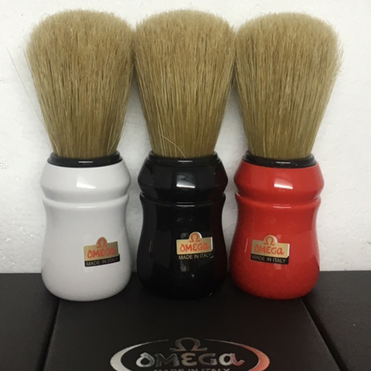 Boar Hair Shaving Brush