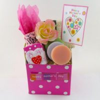 Mothers Day Gift Basket New Zealand