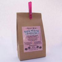 Natural Laundry Whitening Powder NZ