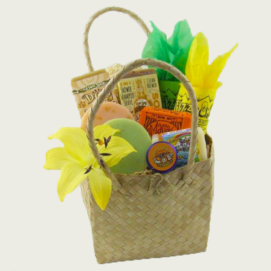 The Ultimate Family Gift Basket NZ
