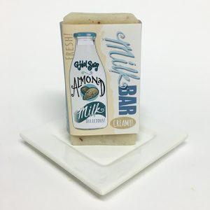 Almond Milk Soap | Global Soap New Zealand