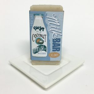 Coconut Milk Soap | Global Soap New Zealand