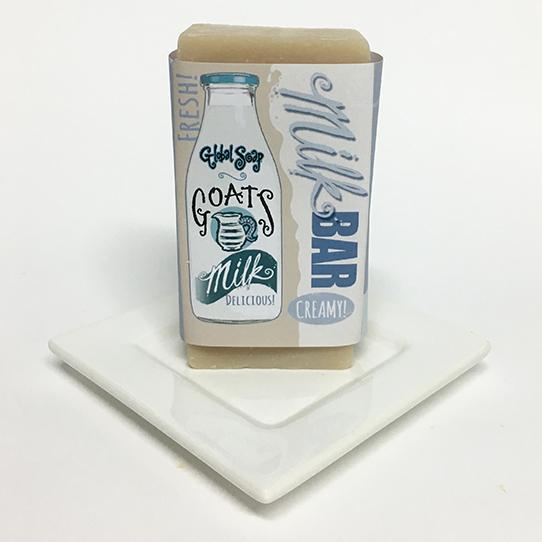 Goats Milk Soap | Global Soap New Zealand