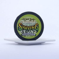 Charcoal Shaving Soap New Zealand