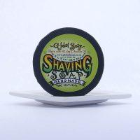 Charcoal Shaving Soap New Zealand