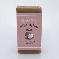 Coconut and Argan Shampoo