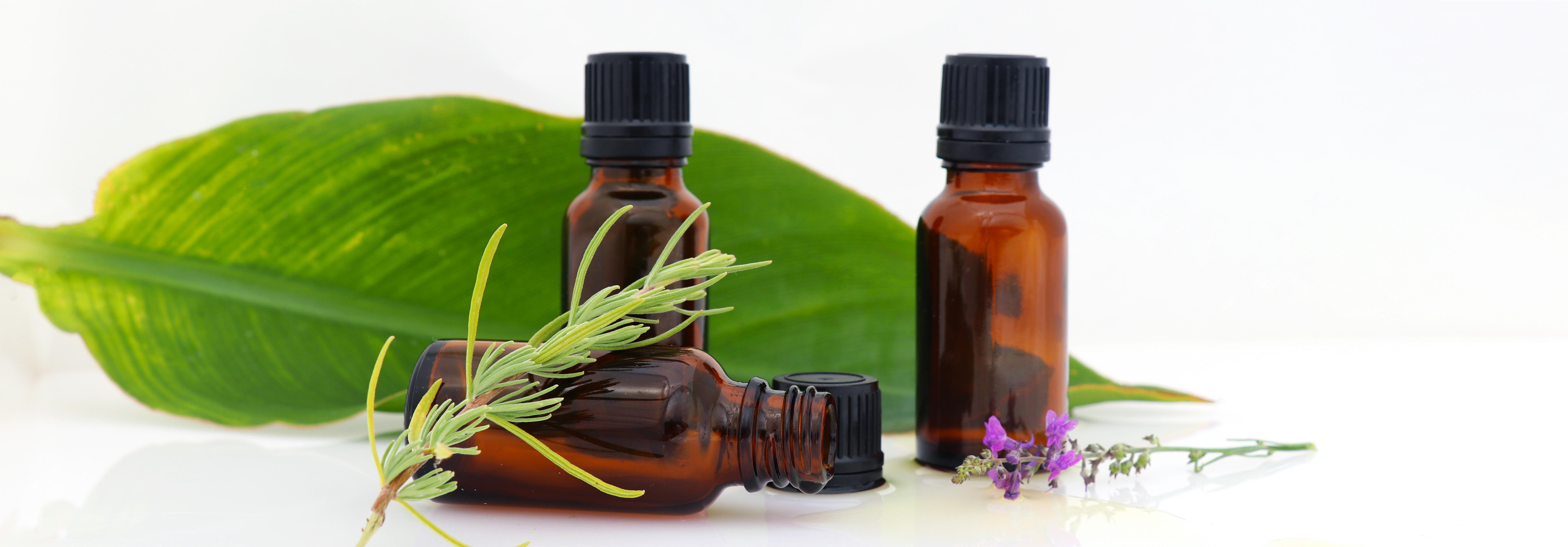 Buy New Zealand Essential Oils Online