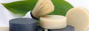 Natural Shaving Bars New Zealand