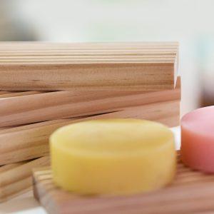 Natural Soap Accessories