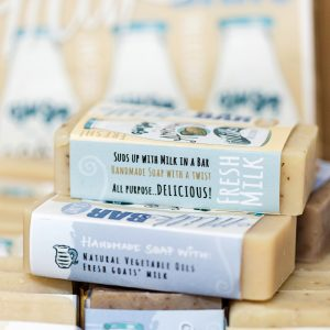 Specialised Handmade Natural Soap