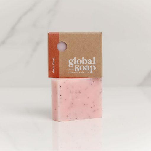NZ Handmade Natural Butt Naked Soap
