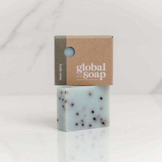 NZ Handmade Natural Aniseed Soap