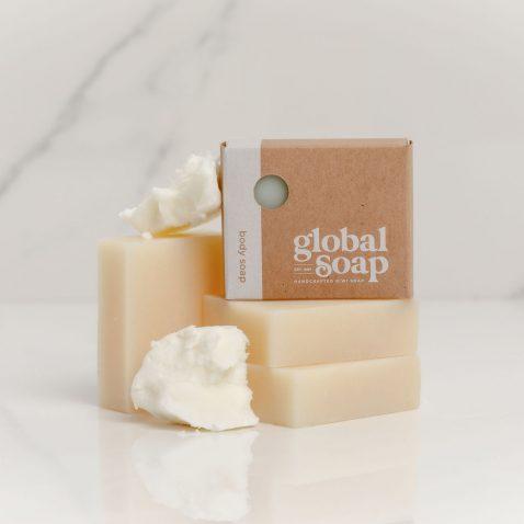 NZ Handmade Natural Egyptian Musk Soap
