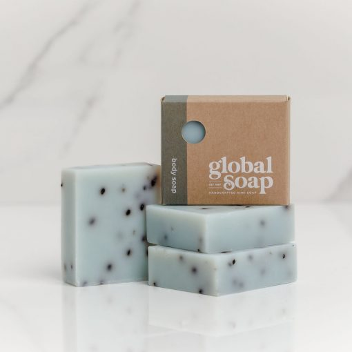 NZ Handmade Natural Aniseed Soap