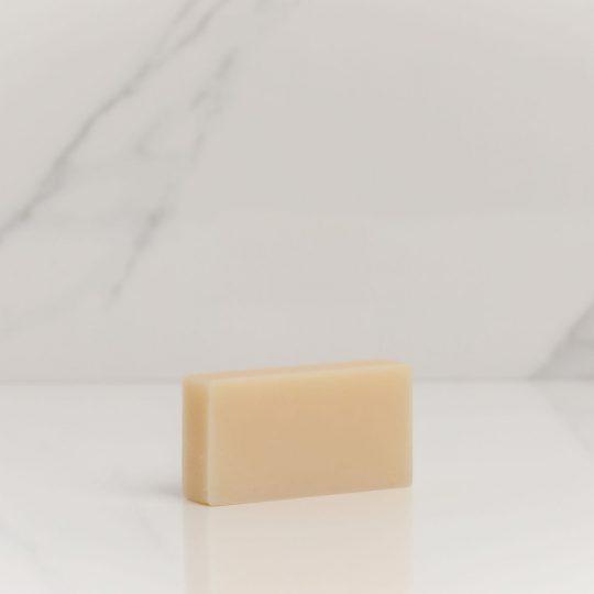 NZ Handmade Natural Lemon & Lavender Shampoo Bar