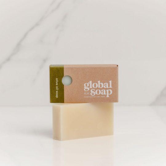 NZ Handmade Natural Olive Oil Soap