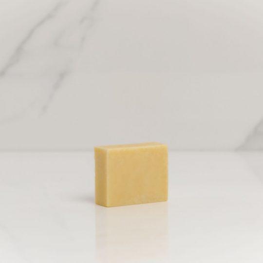 NZ Handmade Natural Body Butter Bar Fresh