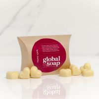 NZ Handmade Natural Bath Melts Dream
