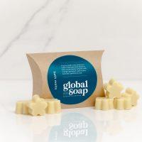 NZ Handmade Natural Bath Melts Indulge