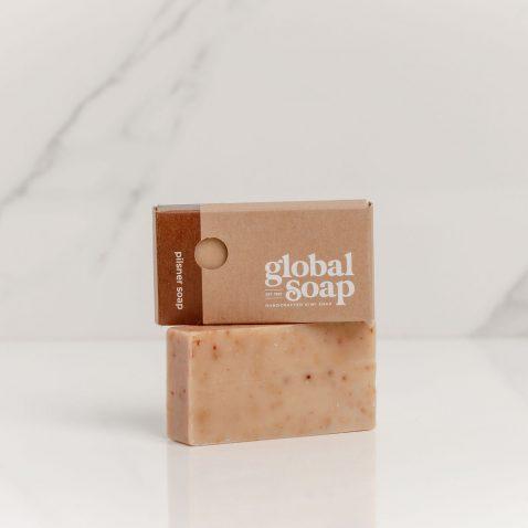 NZ Handmade Natural Pilsner Beer Soap