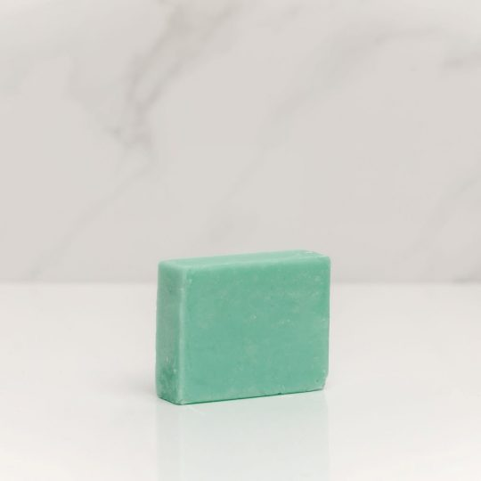 Mint To Be Soap Free Shampoo Bar Bar